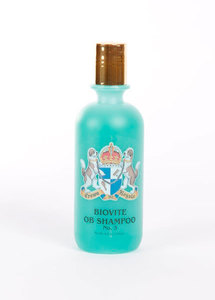 Crown Royale Biovite Shampoo №3, готовый