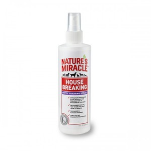 Natures Miracle House Breaking Spray 5765