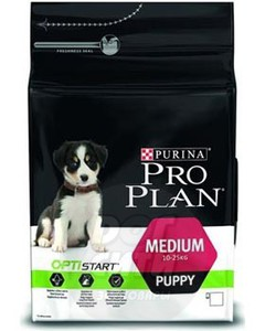 Pro Plan Puppy Medium Original