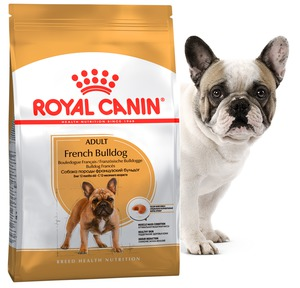 Royal Canin French Bulldog 26 Adult