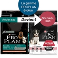 Pro Plan Puppy Medium Sensitive Skin Salmon&Rise