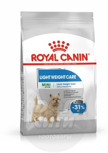 Royal Canin Mini Weight Care