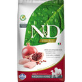 Farmina Dog N&D Prime Chicken&Pomegrante Аdult Medium&Maxi