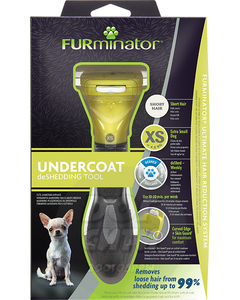FURminator Short Hair Dog