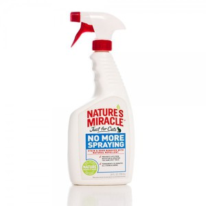 Natures Miracle No More Spraying Jast for Cats