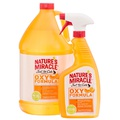 Natures Miracle Dual Action Stain & Odor Remover Orange-Oxy