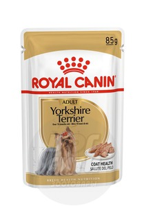 Royal Canin Yorkshire Terrier, пауч