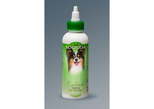 Bio-Groom Ear Fresh.  Ушная пудра