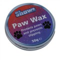 Воск для лап Shaws Paw Wax