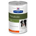 Hill's Prescription Diet Metabolic Canine консервы
