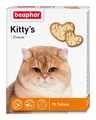Beaphar Kitty's + Cheese