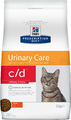 Hills PD Feline c/d urinary stress