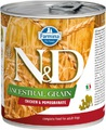 Farmina N&D Dog Ancestral Grain Chicken & Pomegranate Wet Food