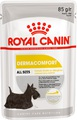 Royal Canin Dermacomfort Care ( в паштете) пауч