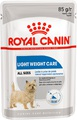 Royal Canin Light Weight Care (в паштете) пауч