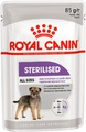 Royal Canin sterilised care (в паштете) пауч