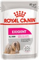 Royal Canin Exigent Care (в паштете) пауч.