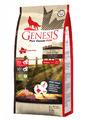 Genesis Pure Canada Country Wide